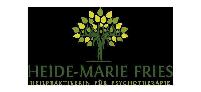 Heide-Marie Fries